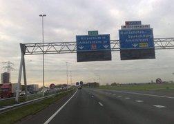 9. Przeprowadzka z Wrocławia do Haarlemu - już nie wiele zostało do celu!!!