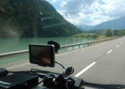 73. przeprowadzka z Bolzano do Strargardu Szczecińskiego - już prawie na miejscu załadunku