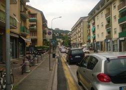 74. przeprowadzka z Bolzano do Stargardu Szczecińskiego - miejsce załadunku