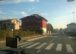 84. Trecate - Ostrowiec Świętokrzyski - jeszcze 50 km i cel załadunku zostanie osiągnięty