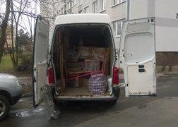 85. jedna z cięższych przeprowadzek na terenie naszego miasta - ładunek nie duży ale ciężki znoszony z ostatniego piętra
